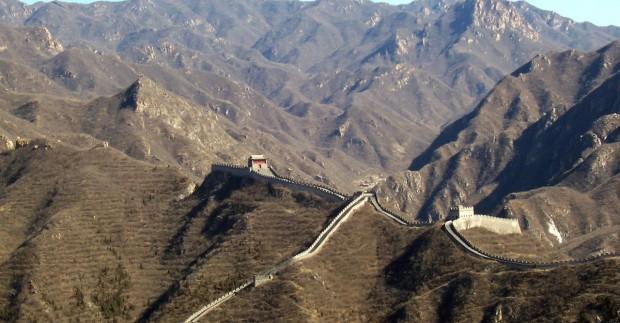 Kabantis vienuolynas Kinijoje - išskirtinis architektūros šedevras
