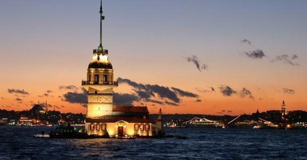 Lankytinos vietos Stambule