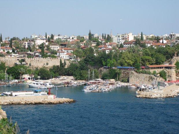 Senasis uostas
