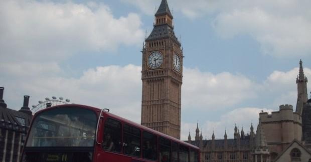 Įdomūs faktai apie Londono Didįjį Beną