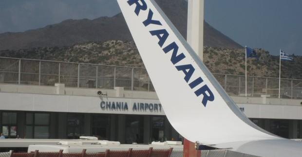 Kaip nuvykti iš Chanijos oro uosto