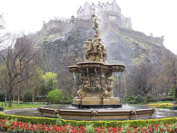 Edinburgo pilis