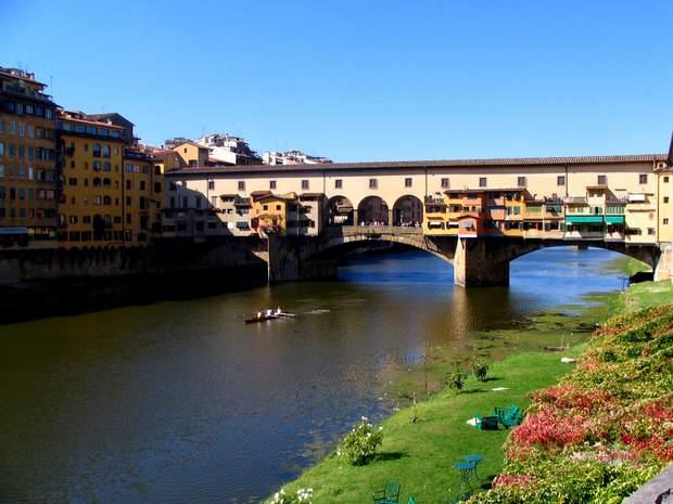 Senasis tiltas