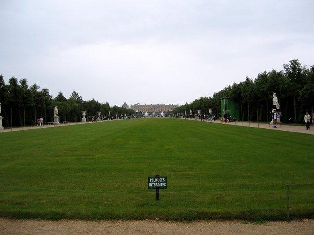 Versalio rūmai