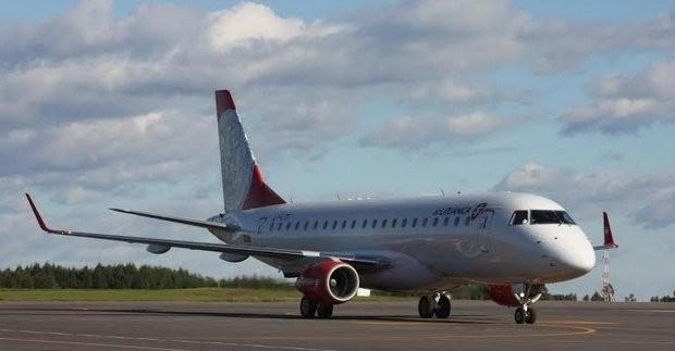 Air Lituanica pasiūlys 10 savaitinių skrydžių į Stokholmą