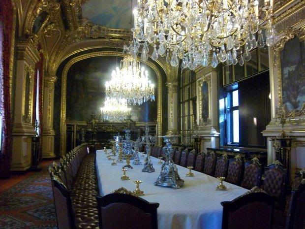 Paryzius Luvro muziejus