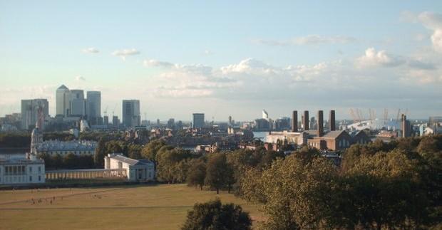 Įdomūs faktai apie Londoną