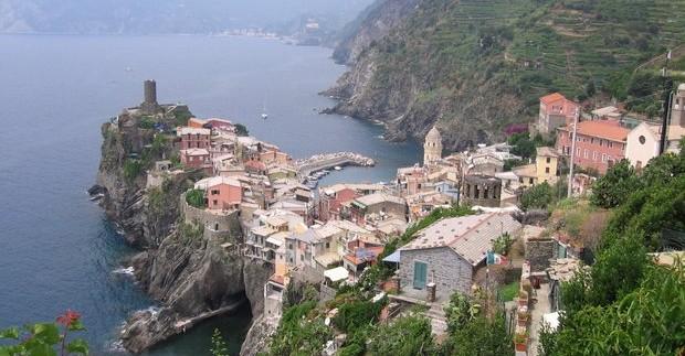 Žavingoji Toskana - turtinga savo paveldu ir nepakartojamu kraštovaizdžiu