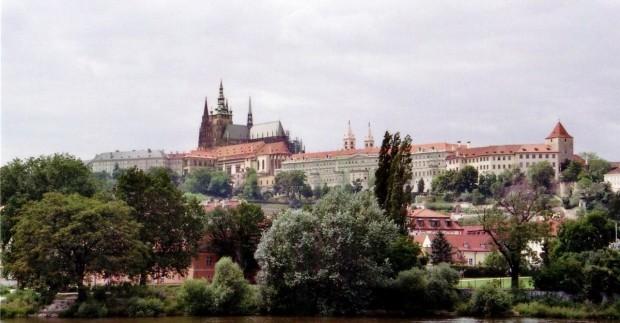 Gražiausios Čekijos pilys