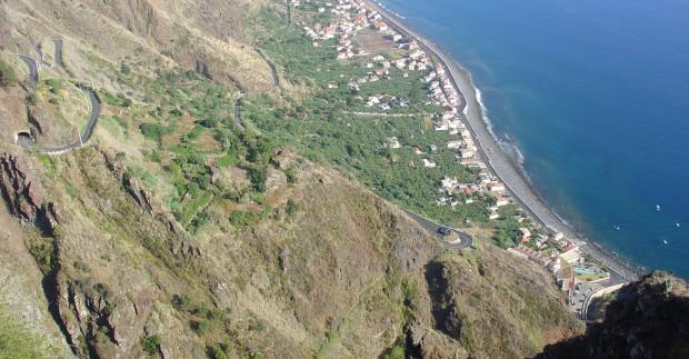 Įdomūs faktai apie Madeiros salą