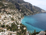 amalfio pakrante italija