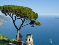 amalfis italija