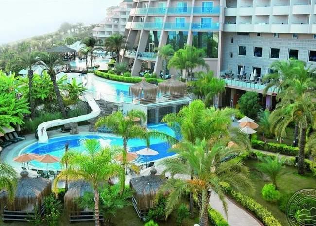 long beach resort 01