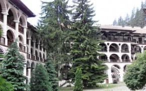 Rilos vienuolynas – Bulgarijos pasididžiavimas
