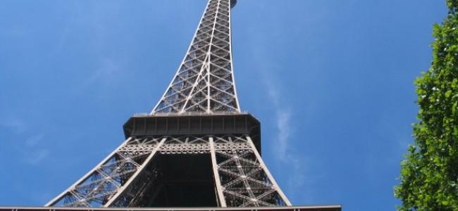 Pigi kelionė į Paryžių: kaip sutaupyti?