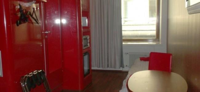 Pigus viešbutis Tamperėje: Omena Hotel I ir II
