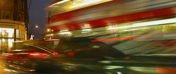 EasyBus – pigus važiavimas iš/į Londono oro uostus