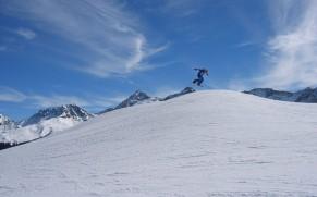 Gražiausi slidinėjimo kurortai Europoje