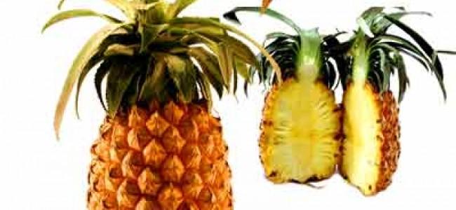 Egzotinių vaisių A.B.C. Kad kelionėje netruktų vitaminų (2 dalis)