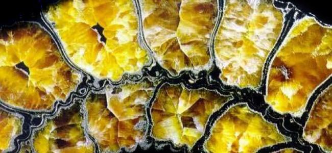Lankytinos vietos Tamperėje: mineralų muziejus