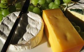 Populiariausi prancūziški sūriai