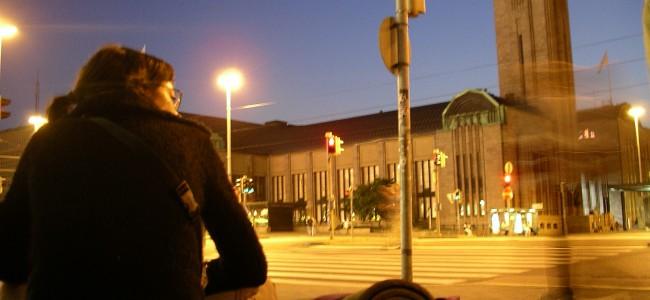 10 priežasčių, dėl kurių mylimas Helsinkis