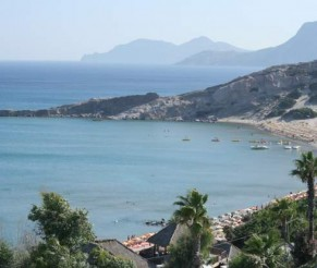 Koso salos paplūdimiai (II dalis)