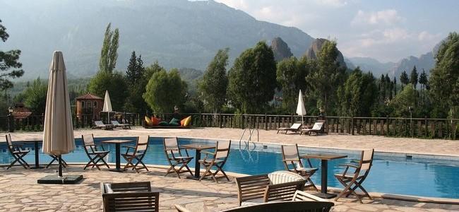 Savaitė atostogų Turkijos Kemere 4* viešbutyje su viskas įskaičiuota nuo 305 €