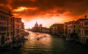 Keliauji į Veneciją? – apsistok Mestre