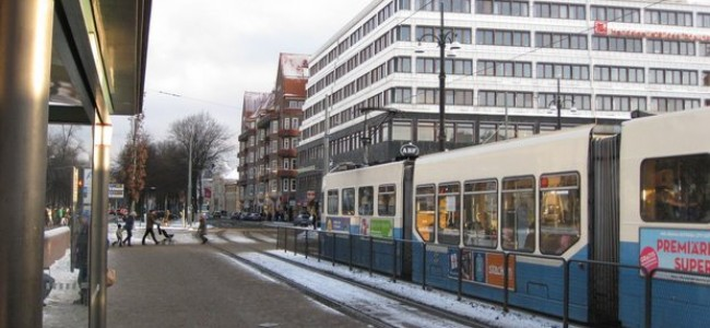 Keliaujame į Geteborgą. Kaip nuvykti iš City oro uosto iki miesto centro?