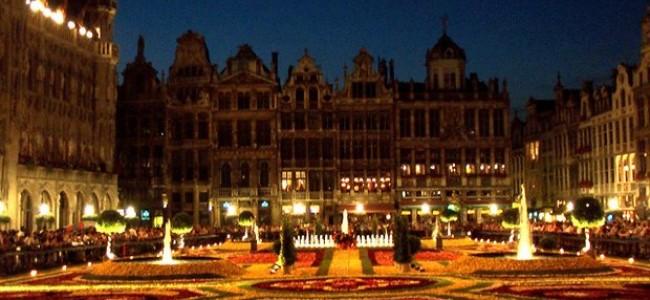 16 nemokamų muziejų Briuselyje