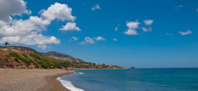Kipras. Lankytinos vietos Pafoso regione