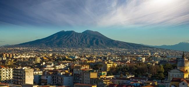 Kampanija: nuostabusis Neapolis, pažintis su Pompėja ir neatrasti gastronominiai šedevrai