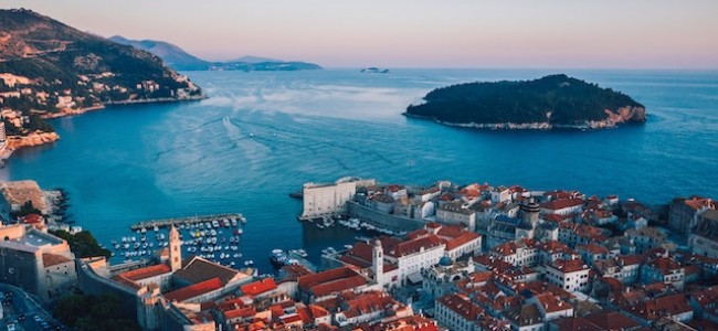 Atostogos Kroatijoje: įspūdingiausi miestai, kurortai, salos