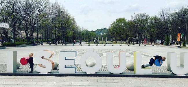 Pietų Korėja: nepažinta virtuvė, lankytinos vietos, kitoks požiūris į tradicijas