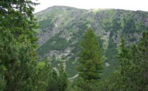 Kelionė automobiliu į kalnus Slovakijoje