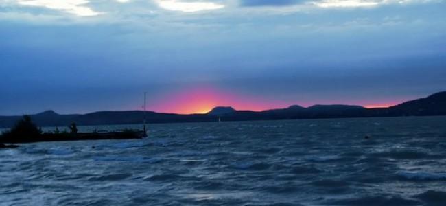 Vengrijos jūra – Balatono ežeras