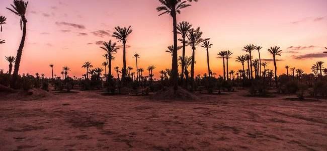 Marokas. Orai Agadire: mėgaukitės puikiu oru ištisus metus