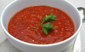 Gaminame! Gaspačo – tradicinė ispaniška šalta sriuba