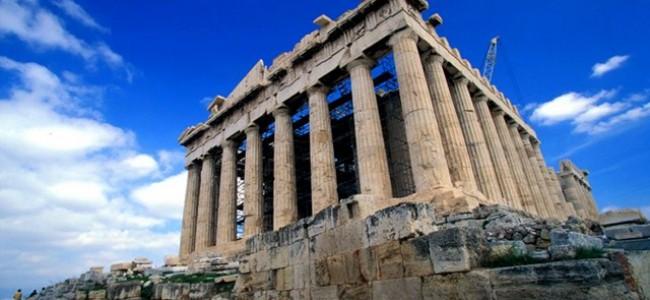 Lankytinos vietos Atėnuose (II dalis)