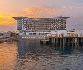 Idealios atostogos Turkijoje! 7 n. puikiame SIRIUS DELUXE 5* su UAI tik nuo 489 €