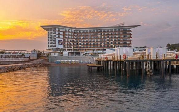 Idealios atostogos Turkijoje! 8 n. puikiame SIRIUS DELUXE 5* su UAI tik nuo 436 €