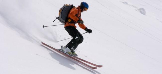 Dešimt FIS slidinėjimo taisyklių