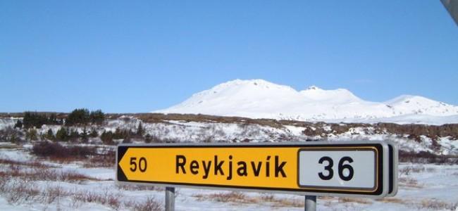 Reikjavikas savaip užburiantis Islandijos miestas