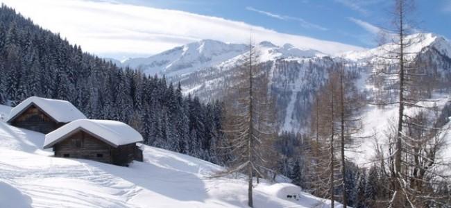 Slidinėjimas Austrijoje: kokį kurortą pasirinkti?