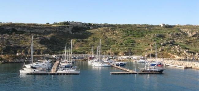 Populiariausi pajūrio kurortai Maltoje