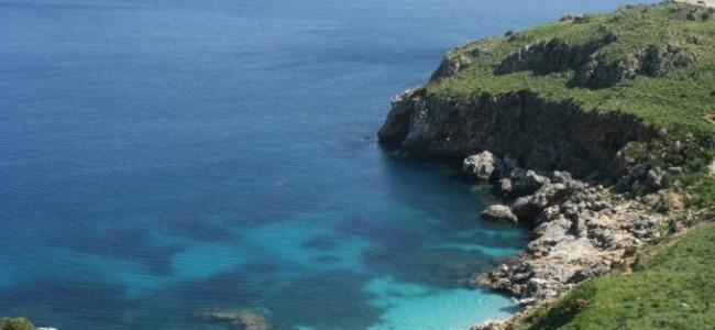 Kvapą gniaužianti vieta Sicilijoje – Cofano gamtos rezervatas