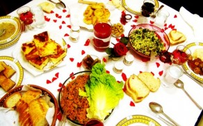 Turkiška virtuvė: ką paragauti nuvykus?