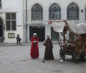 Lankytinos vietos Taline: ką įdomaus pamatyti Estijos sostinėje?