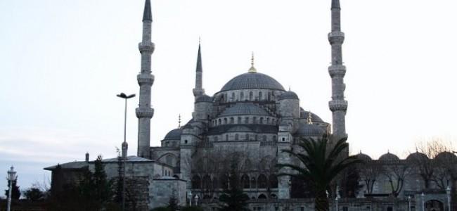 Miniaturk – Stambulo ir Turkijos įžymybės iš arti